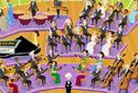 Orquesta de primera