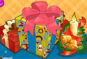 Jugar a Papel de regalo de la categoría Juegos de navidad
