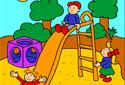Jugar a Parque de niños de la categoría Juegos educativos