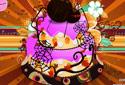 Jugar a Pastel de Halloween de la categoría Juegos de halloween
