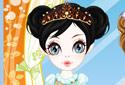 Jugar a Peinados de princesa de la categoría Juegos de niñas