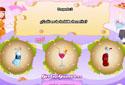 Jugar a Personalidad alimentícia de la categoría Juegos de niñas