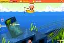 Jugar a Pescando tesoros de la categoría Juegos de habilidad