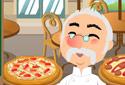 Jugar a Pizza avenida de la categoría Juegos de habilidad
