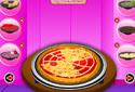 Jugar a Pizza de campeonato de la categoría Juegos de habilidad