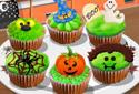 Jugar a Postres de Halloween de la categoría Juegos de halloween