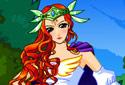 Jugar a Princesa de la fuerza de la categoría Juegos de niñas