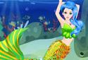 Jugar a Princesa sirena de la categoría Juegos de niñas