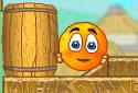 Protege a la naranja