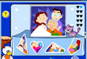 Jugar a Puzzle de familia de la categoría Juegos de puzzles