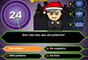 Jugar a ¿Quieres ser millonario? de la categoría Juegos educativos