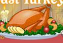 Jugar a Receta: pavo asado de la categoría Juegos de navidad