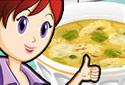 Jugar a Receta: Pollo con pasta de la categoría Juegos educativos