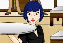 Jugar a Restaurante japonés de la categoría Juegos de niñas