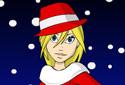 Jugar a Ropa navideña de la categoría Juegos de niñas