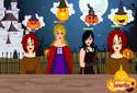 Jugar a Tienda de calabazas de la categoría Juegos de halloween