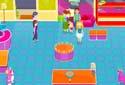 Jugar a Tienda de juguetes de la categoría Juegos de niñas