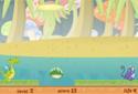 Jugar a Toppi el dinosaurio de la categoría Juegos de habilidad