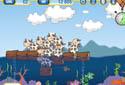 Jugar a Vaquitas voladoras de la categoría Juegos de habilidad