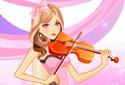 Violinista de ceremonias