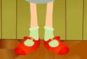 Jugar a Zapatos con estilo de la categoría Juegos de niñas